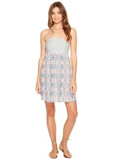 Roxy Crystal Light Dress