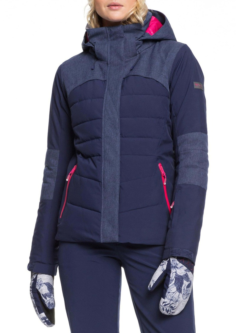 Roxy Dakota Jacket