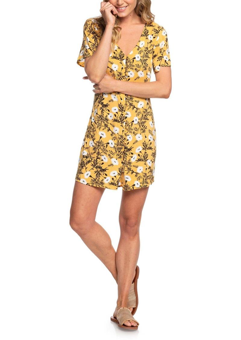 Roxy Damage Love Minidress