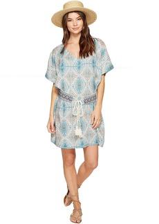 Roxy Delicate Kimono Dress