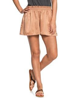 Roxy Dream of Canyon Shorts