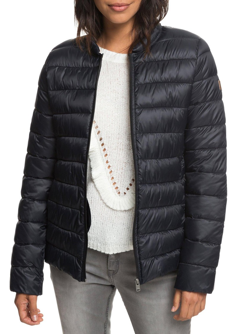 Roxy Endless Dreaming Puffer Coat