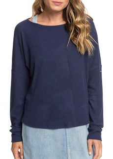 Roxy Everyday Rib Pullover