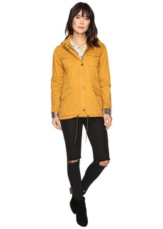 Roxy Fancy Durban Jacket
