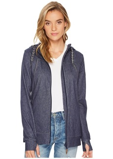 Roxy Frost Fleece Top