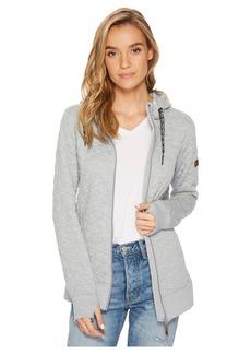 Roxy Frost Fleece Top