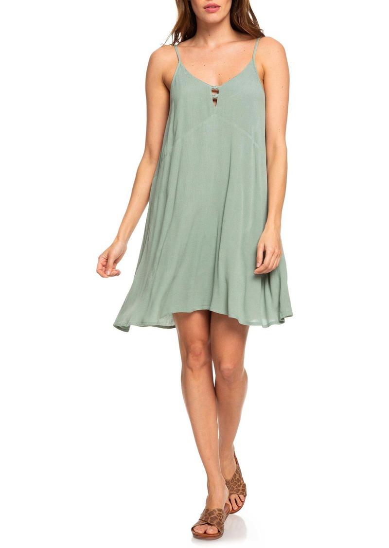 Roxy Full Bloom Swing Dress
