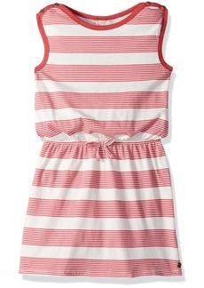 Roxy Girls' Big Love Flies Sleeveless Dress
