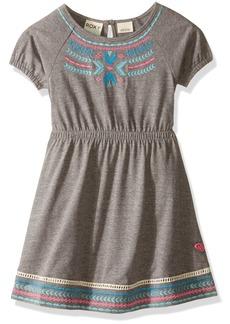 Roxy Little Girls' Peru Dress