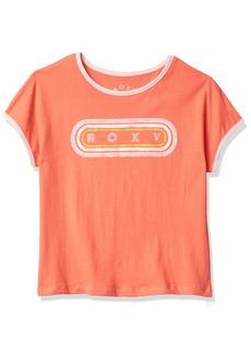 Roxy Girls' T-Shirt