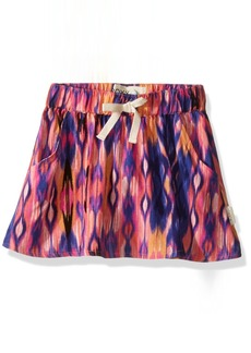 Roxy Girls' Little Fruit Punch Skirt