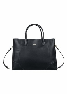 Roxy Good Old Day Large Tote Bag anthracite