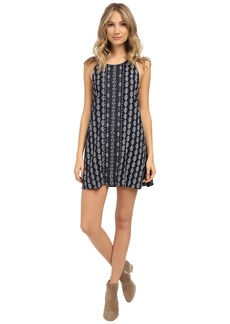 Roxy Half Drift Dress
