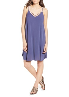 Roxy Half Year Old Trapeze Dress
