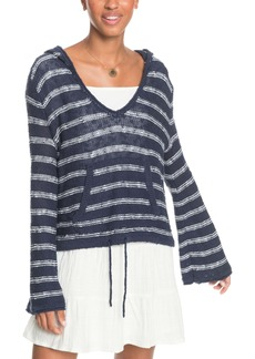 Roxy Hang With You Stripes Pullover