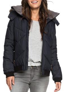 Roxy Hanna Puffer Jacket