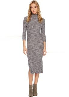 Roxy Hello Fall Knit Dress
