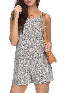 Roxy Island Stories Romper