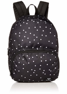 Roxy Junior's Always Core Mini Backpack anthracite little Thing sample