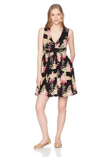 Roxy Junior's Angelic Grace Dress  M