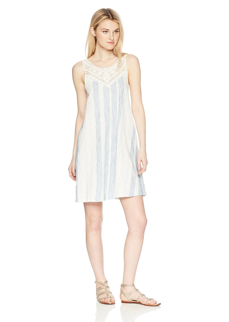 Roxy Junior's Azure Escape Dress  S