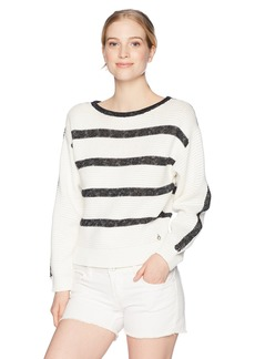 Roxy Junior's Balmy Nights Sweater  XL