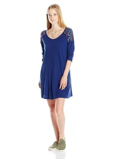 Roxy Juniors Bay Dreamer Knit Dress