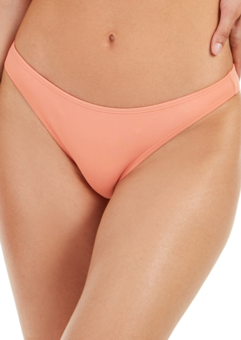 Roxy Juniors' Beach Classics Bikini Bottoms Women's Swimsuit