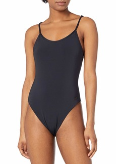 Roxy Junior's Beach Classics One Piece Swimsuit  L