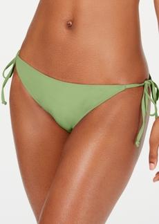 Roxy Juniors' Beach Classics Side-Tie Bikini Bottoms Women's Swimsuit