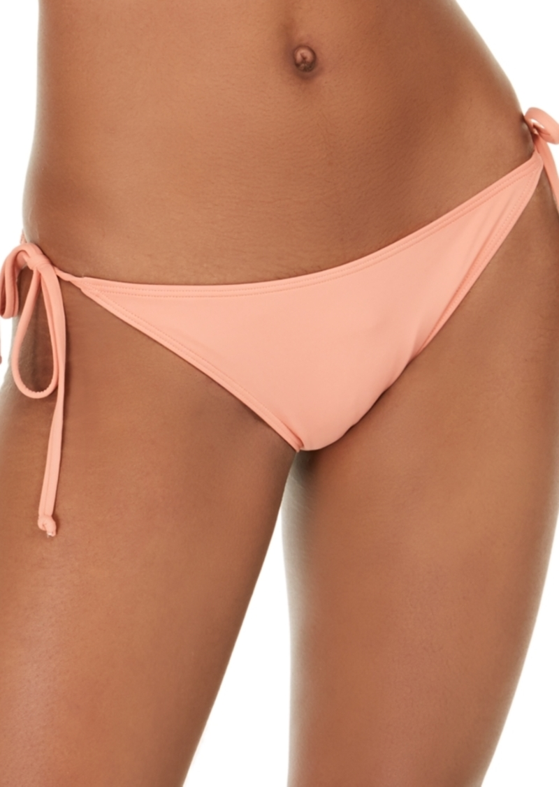 Roxy Juniors' Beach Classics Side-Tie Bikini Bottoms Women's Swimsuit