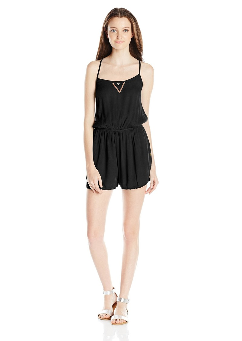 Roxy Junior's Beauty Brigade Romper