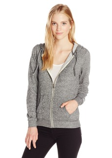 Roxy Junior's Beauty Stardust Zip Hoodie