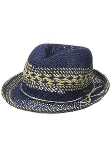 Roxy Junior's Big Swell Fedora Hat