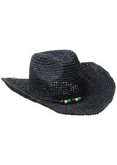 Roxy Junior's Cantina Hat  Medium/Large