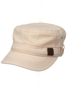 Roxy Junior's Castro Military Hat
