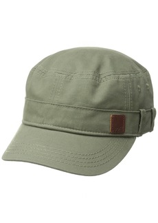 Roxy Junior's Castro Military Hat