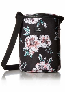 Roxy Junior's Chill Or Be Cool Cooler Bag Anthracite AXS Sept