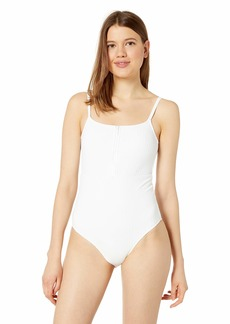Roxy Junior's Color My Life One Piece Swimsuit  M