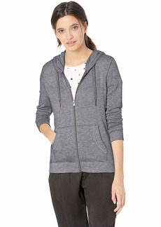 Roxy Junior's Cozy Zip-Up Hooded Sweatshirt  M
