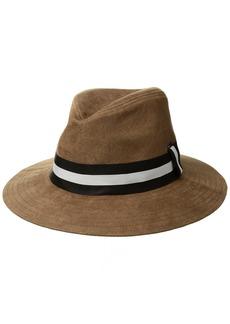 Roxy Junior's Da Vida Fedora Hat  M/L