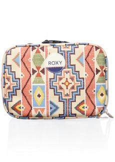 Roxy Junior's Daily Break School Lunch Bag pale dogwood pasadena blanket