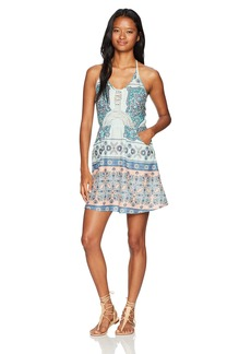 Roxy Junior's Dance to the Beat Dress  L