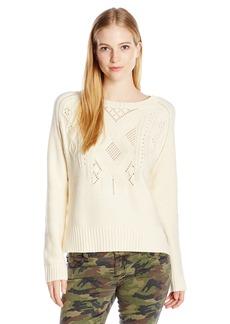 Roxy Junior's Dark Water Sweater