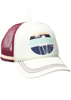 Roxy Juniors Dig This Trucker Hat