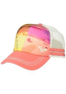 Roxy Junior's Dig This Trucker Hat