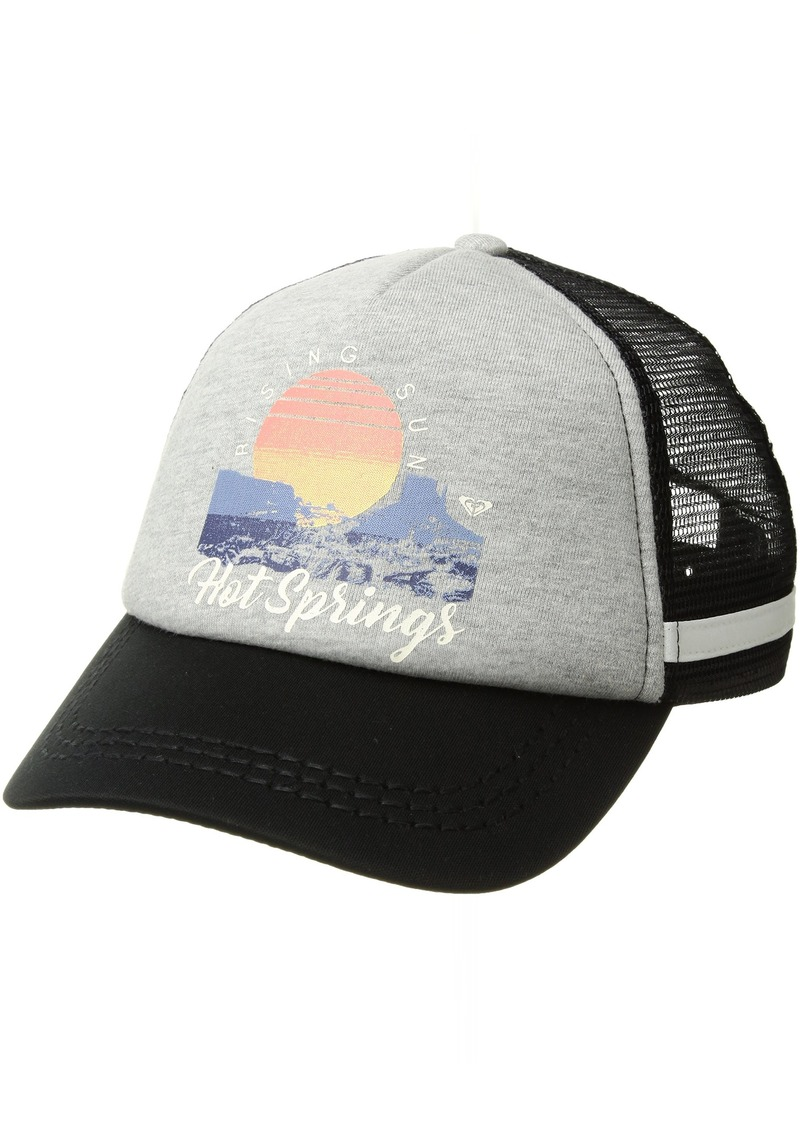 Roxy Junior's Dig This Trucker Hat