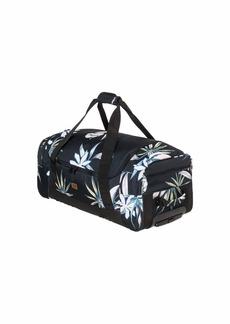 Roxy Junior's Distance Across Wheeled Duffle Bag