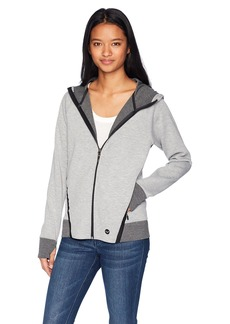 Roxy Junior's Duel Au Soleil Fleece Jacket  L