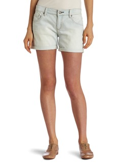 Roxy Juniors Eden Trippers Denim Short